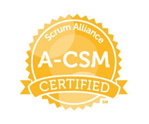 A Csm Logo