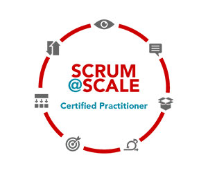 Scrum Scale Logo