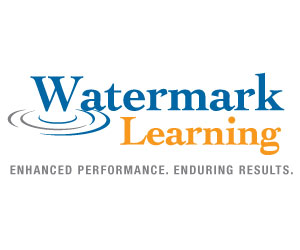 Watermark Learning Logo