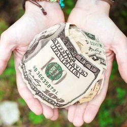 Cash Dollars Hands Money 271168